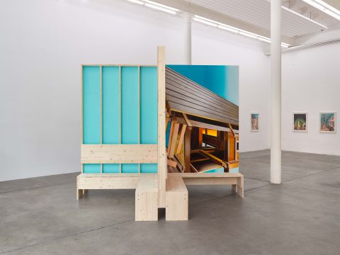 LEIPZIG, Galerie Kleindienst