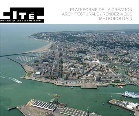 Cité de l'Architecture - Les rendez-vous métropolitains