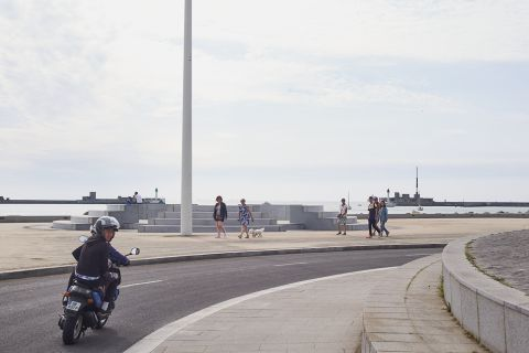 LE HAVRE, Quai de Southampton